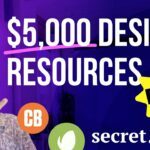 5,000 Design Resources for Free (limited time) + Special Student Offers 🤩 Design Essentials
