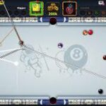 8 BALL POOL 5.4.5 iOS ANDROID