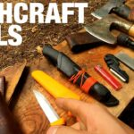 Basic Beginner Bushcraft Tools 2021 – What you need to get started.