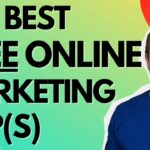 Best FREE Online Marketing App – Youll Have To See It To Believe It