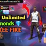 Diamond Hack Live Proof How To Hack Free Fire Diamond Coins Diamond Hack FreeFire