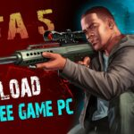 Download And Install GTA 5 Highy Compressed in PC GTA5