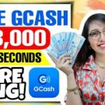 FREE GCASH: P8,000 IN 10 SECONDS MAY PERA KA SA APP NA TO ARAW-ARAW 100 LEGIT WITH PROOF