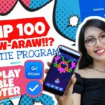 FREE GCASH SURE 100 PESOS PER DAY JUST SHOOT BUBBLES HIGHEST PAYING APP NO NEED INVITES