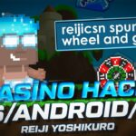 Growtopia Casino Hack V3.67 Spin always 0 Spin Hack ANDROID IOS PROXY