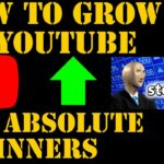 How To Grow On YouTube For Absolute Beginners – 2021 Edition