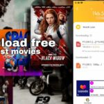 How to download Latest Movie for free 2021 to 2022 movies 720p,1080p,4k web_blueray