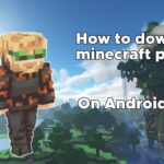How to download minecraft pocket edition on Android for free 2021 (1.17)