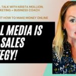 SOCIAL MEDIA IS NOT A SALES STRATEGY REAL TALK HOW TO MAKE MONEY ONLINE