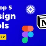 5 Design Tools I Use Everyday: Top 5 for 2022
