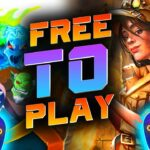 8 NFT GAMES FREE TO PLAY BUT PLAY TO EARN 100 A DAY