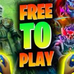 8 NFT GAMES FREE TO PLAY BUT STILL PLAY TO EARN 100 A DAY