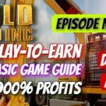 EPISODE NO. 3 EARN 250DAY BY PLAYING THIS NFT PLAY TO EARN GAME FREE NFT BLOCKCHAIN GAMES