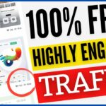 FREE TRAFFIC SOURCE Highly Engaging And Create Backlinks For FREE