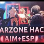 NEW WARZONE HACK UNDETECTED (NO BAN) FREE 2021