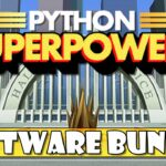 Python SUPERPOWERS Bundle — PyCharm IDE, Refactoring Tools, Python Video Courses and More