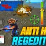 REGEDIT FF FREE FIRE AIMLOCK 🎯 FREE FIRE REGEDIT 🇧🇷 IOS AND ANDROID AND PC ANTIBAN 👽WORKING RANKED