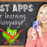 The BEST free apps for language FLUENCY in 2021