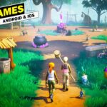 Top 10 Best Free Android iOS Games of September 2021 OfflineOnline