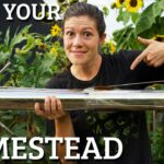 Top 15 Tools to Hack Your Homestead