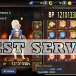 Dragon Nest M Private Server BEST SERVER OF THIS….. MONTH? YEAR? EVER?