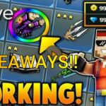 HOW TO GET UNLIMITED COINSGEMS, GIVEAWAYS AND MORE IOSADNROID PIXEL GUN 3D HACKMODDED ACCOUNT