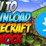 How To Download Minecraft Bedrock On Pc For Free (2021)