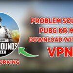 How To Download Pubg Kr Resources Pack Without Vpn🔥Pubg Kr Map Downloading Problem Solved Zack Yt