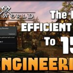 New World – The BEST Way To 150 Engineering (Save money and time) – nwhub.gg