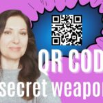 QR Codes for Books – How to use QR codes to level up your low content book publishing business