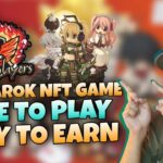 RO Slayers Free to Play and Play to Earn NFT Game Pre-Sale Alert and Full Review ENGLISH SUB