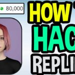 Replika My AI Friend Hack – how to get all the premium features and unlimited gems for FREE